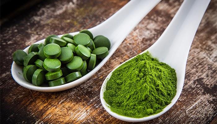 spirulina benefits diabetes