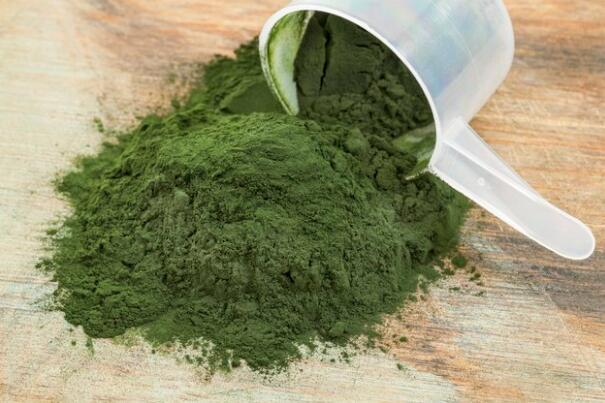 How Much Is the Daily Dosage for Spirulina