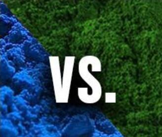 spirulina versus blue spirulina