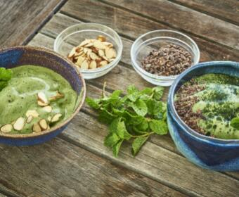Can skin allergies eat spirulina?