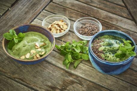 Spirulina diet is really effective?