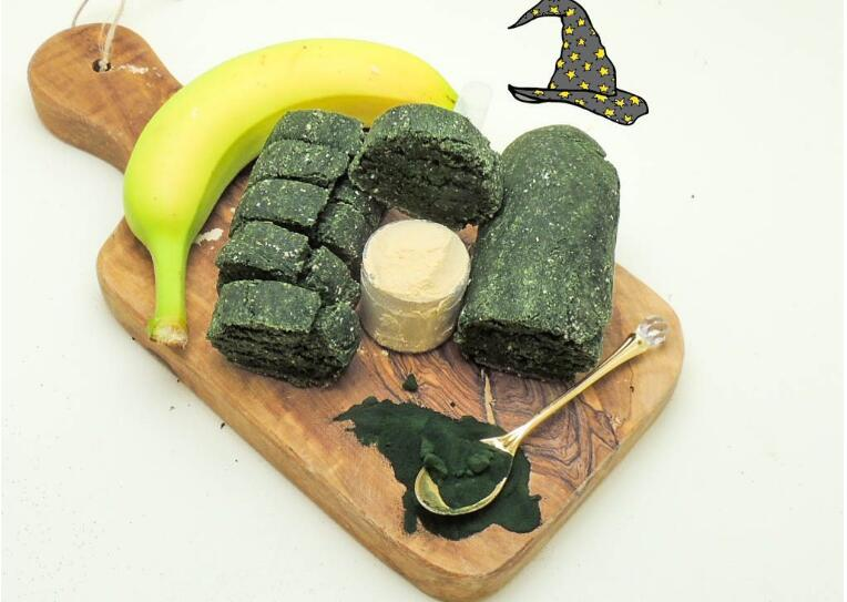 The function and function of spirulina and the method of consumption